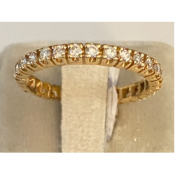 Diamand Wedding Ring